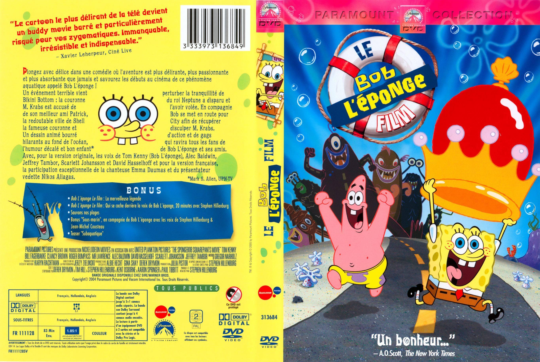 Bob L'éponge Le Film [FR]
