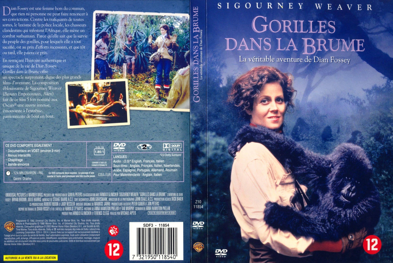 Dian Fossey : secret dans la brume Gorilles_dans_la_brume